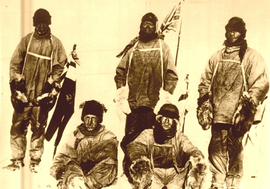 Captain_Scott_1912_South_Pole_Expedition