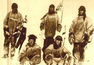 Martin Frobisher: Great Explorer or Greatest Explorer?