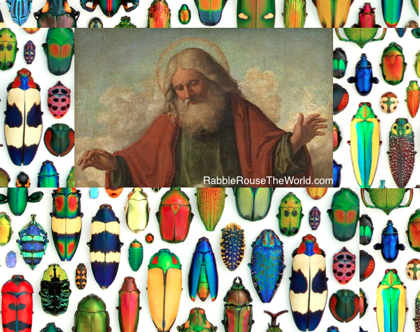 God and Beetles