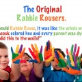 Origonal Rabble Rousers