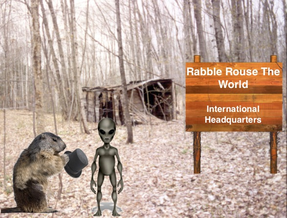 Rabble Rouse The World Headquarters